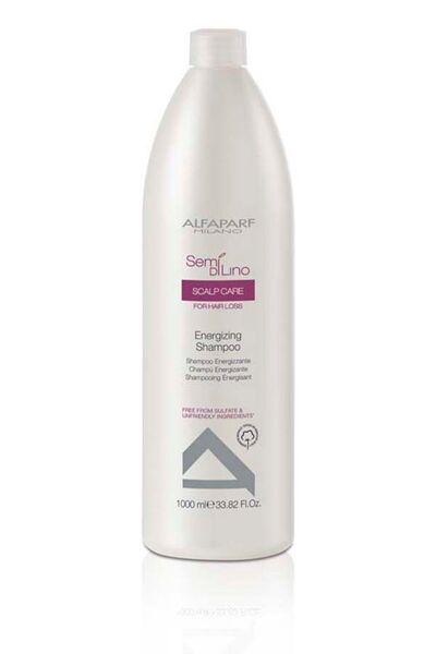 Шампунь энергетический против выпадения волос Energizing Shampoo SDL Scalp Alfaparf, 1000 мл., фото 2